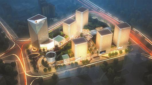 中国智能产业区域竞争力排名首次发布