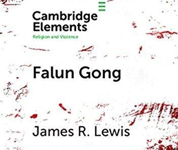 《法轮功:精神战与殉葬》在剑桥大学出版社出版